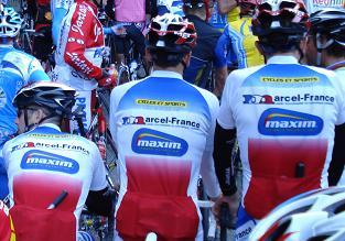 L'equipe Maxim