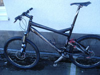 Specialized Epic 2008