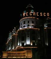 l'hotel Negresco