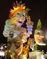 Le Roi de Carnaval